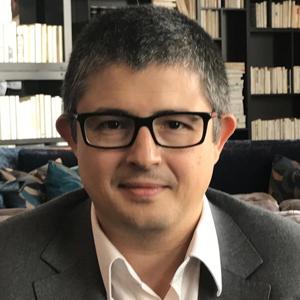 Michel ZAOUIA