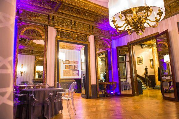 Photo Salon Aéro-Club de France